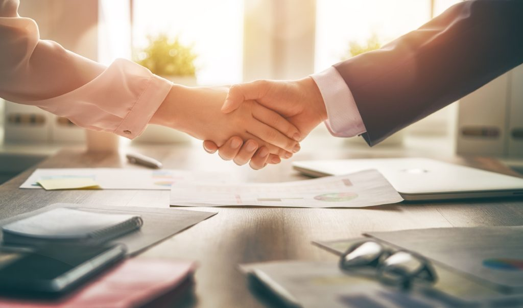 ディスカバリーワーク合同会社と業務提携について